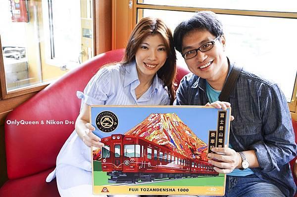 2-富士登山電車+河口湖 (5)