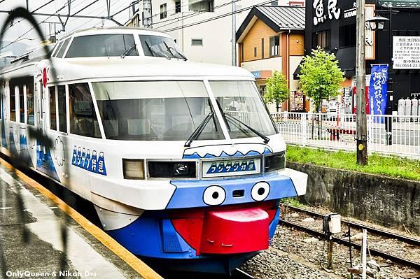 2-富士登山電車+河口湖 (32)