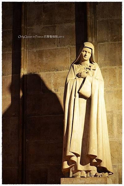 巴黎聖母院 (4)