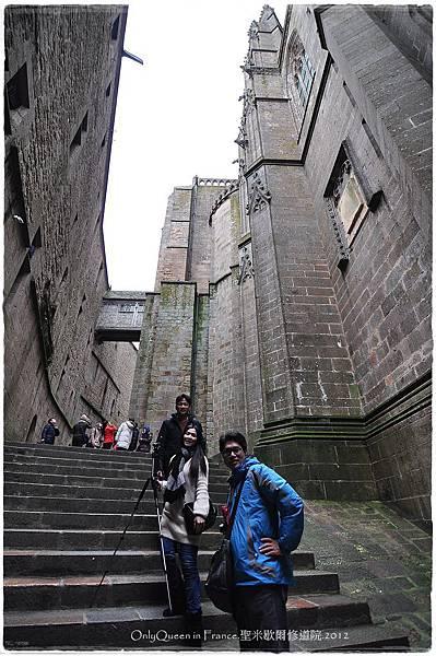 2聖米歇爾修道院 (9)
