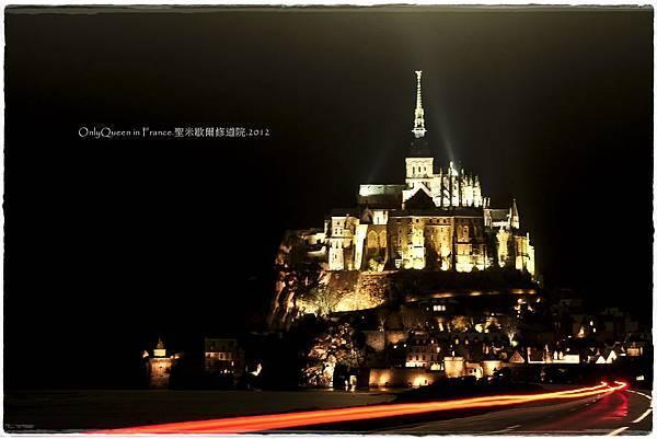 20120125-夜宿聖米歇爾山 (20)
