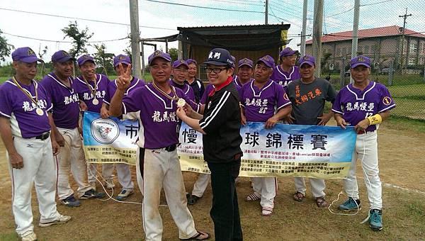 103中壢市長盃青壯組亞軍04