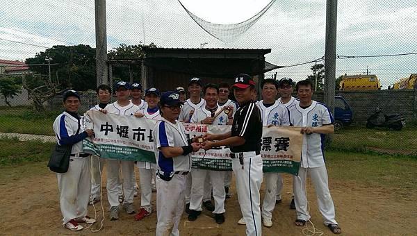 103中壢市長盃青壯組季軍02