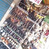 巧鑫(高媽媽鞋子)皮鞋0225213186台北市錦西街34號1樓A5