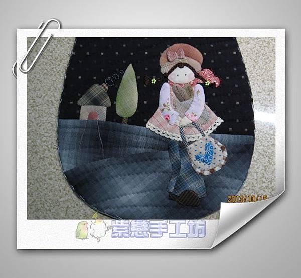 鄉村風+帥氣女孩2