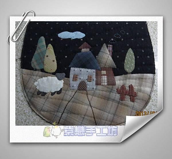 鄉村風+帥氣女孩3