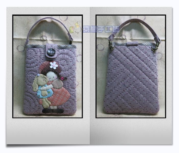 親親寶貝手機袋1