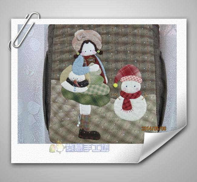 雪精靈手提包1.jpg