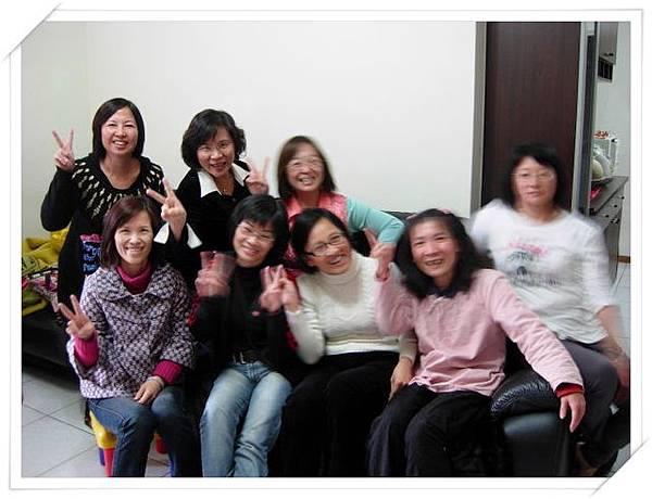淑貞家四 200912