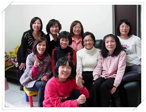 淑貞家一 200912