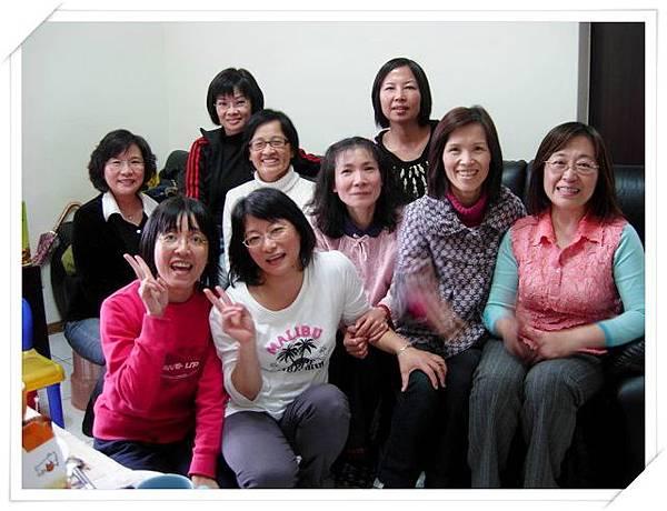 淑貞家二 200912