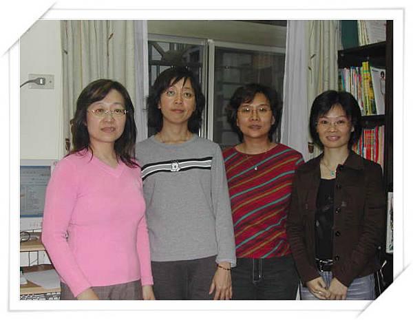 淑貞家書房 三 20060415