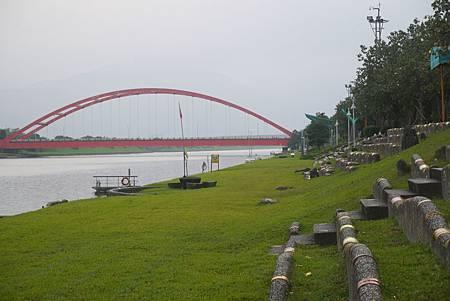 冬山河01