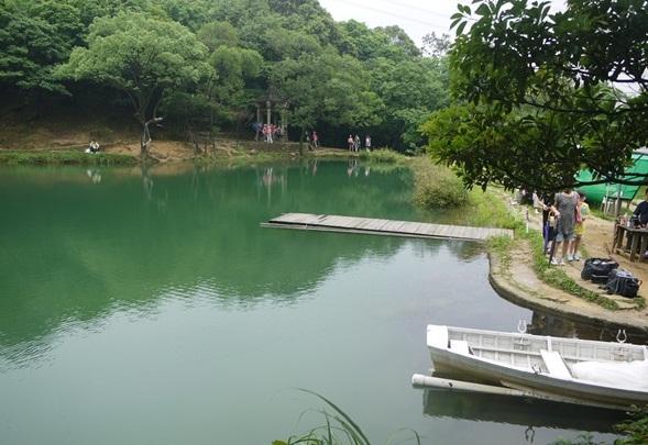 新山夢湖09