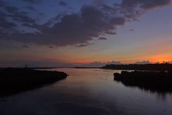 蘭陽溪出海口05