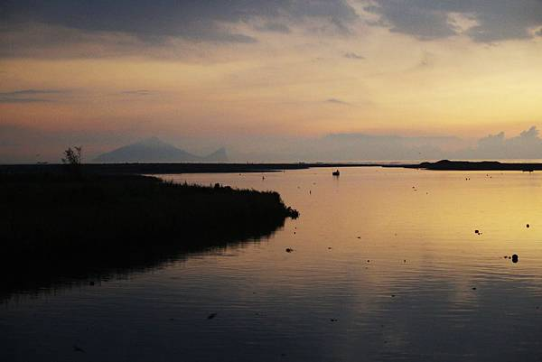 蘭陽溪出海口03
