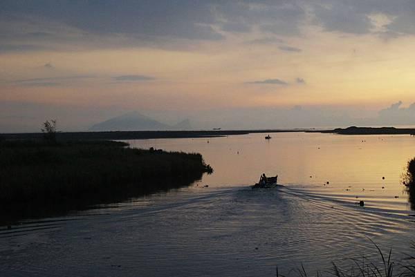 蘭陽溪出海口08