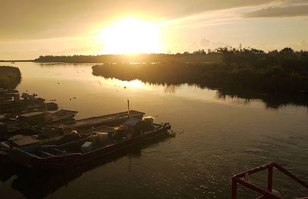 蘭陽溪出海口09