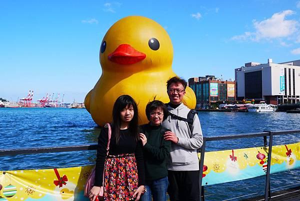 黃色小鴨01