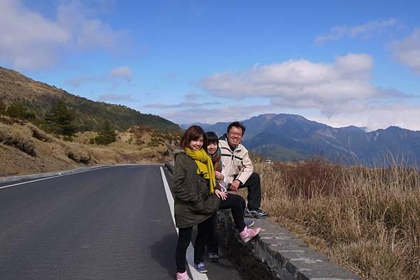 合歡山03