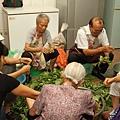 102-8-/10-11 讀經班參加 百孝經體驗營