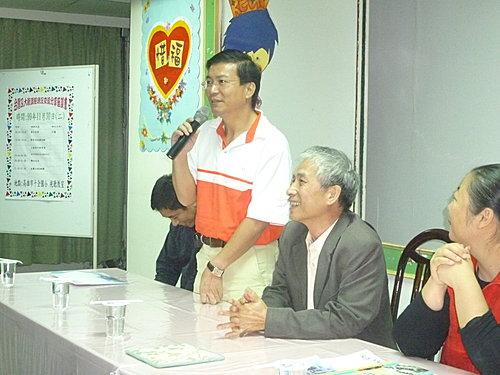 十全國小 鄭校長致詞.JPG