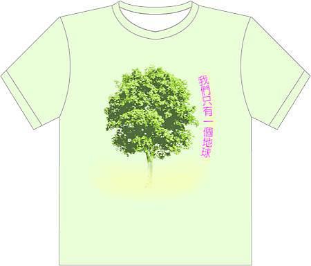 蘇慧珊-T恤
