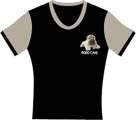 謝佩蓉-T恤