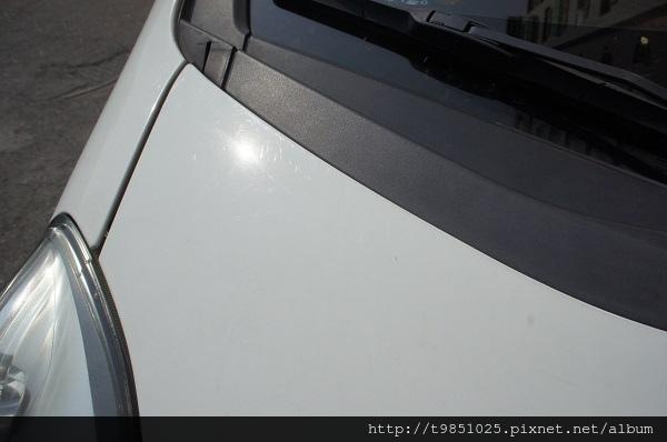 3長期錯誤洗車方式造成的太陽紋機械紋.JPG