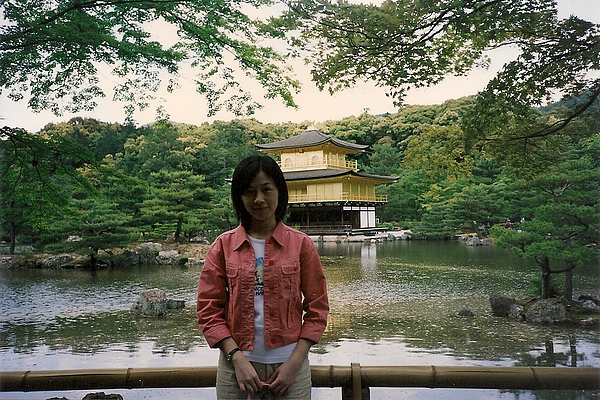 2010-06-12 032 夏日再遊日本京都-金閣寺.jpg