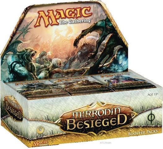Mirrodin Besieged Booster Box.JPG