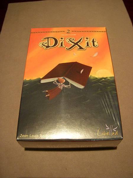 DIXIT2 情節2