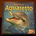 Aquaretto 水族樂園