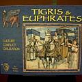 Tigris & Euphrates 兩河流域