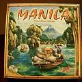 MANILA 馬尼拉