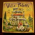 Villa Paletti世紀建築師