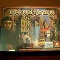Chinatown 中國城