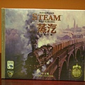 Steam 蒸氣