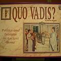 Quo Vadis 黨國元老