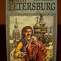 Saint Petersburg 聖彼得堡