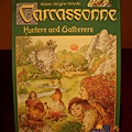 Carcassonne  卡卡頌-石器版