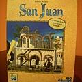 San Juan 聖胡安