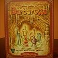 Barbarossa 紅鬍子