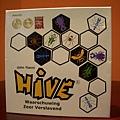 Hive 蜂巢