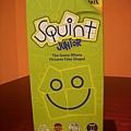 Squint Junior 瞇瞇細眼