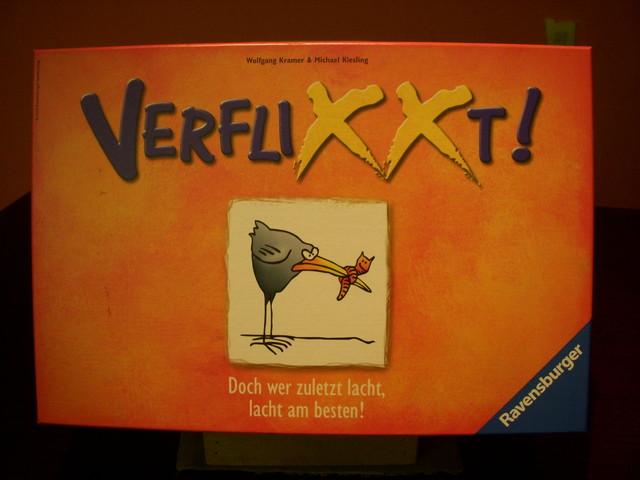 VerfuXXt 這就是人生