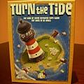 Turn the Tide 運轉潮汐