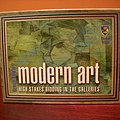 modern art現代藝術