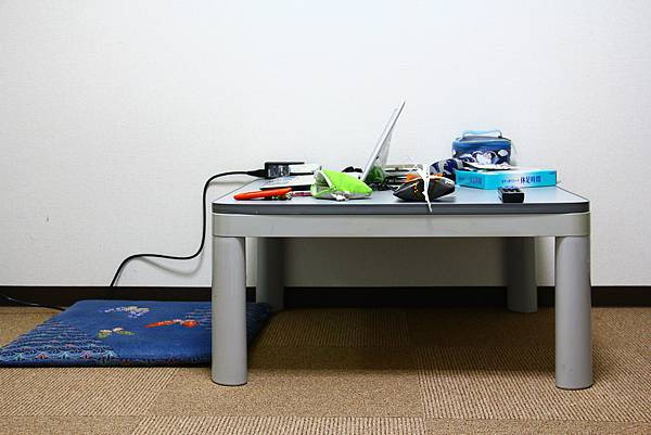 我想要這個暖桌