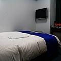 ハイパーホテルズパサージュ的單人房